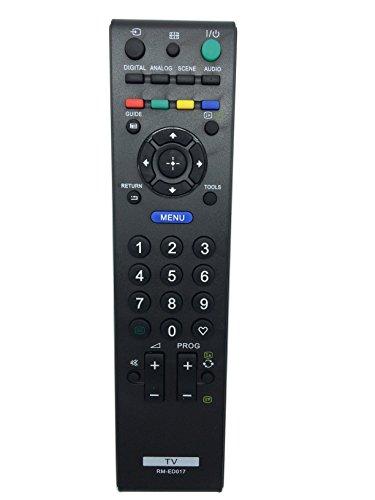 Vinabty Reemplace Mando RM-ED017 Sony RM-ED017 RM