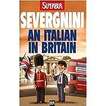 Italian in Britain (An). Ediz. inglese