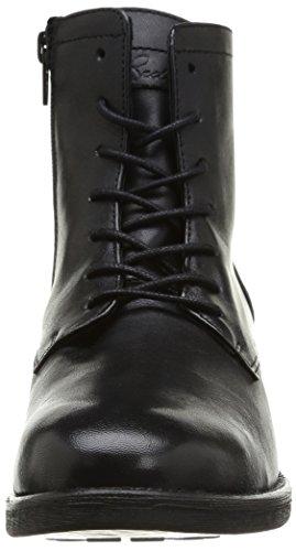 Redskins Sotto, Boots femme Noir