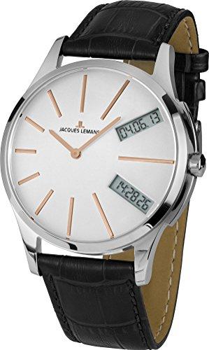 Reloj Jacques Lemans para Hombre 1-1813I