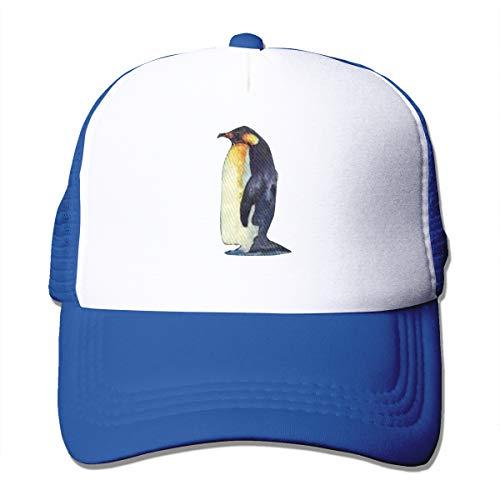 Preisvergleich Produktbild Penguin Animal Unisex Cap Adjustabel Hat Plain Baseball Hip Top Cap