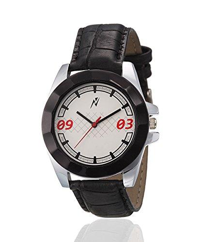 Yepme Analog White Dial Men's Watch - YPMWATCH1643 image