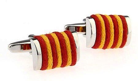 Gemelolandia - Gemelos cuerda colores españa forma