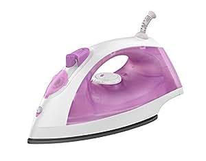 Usha 3412  1200-Watt Steam Iron (Purple)