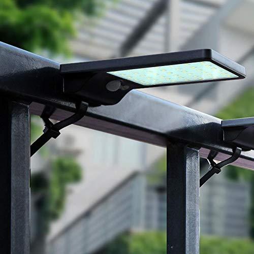 Super Helle Solar Licht Im Freien Hofbeleuchtung Startseite Neue Ländliche Straßenlampe Menschlicher Körper Induktion Wandleuchte Balkon Wasserdicht Zwei Montagemöglichkeiten Gurte Wandbehang - Familie Licht Im Freien Wand