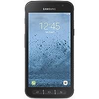 Samsung Xcover 4 Smartphone débloqué 4G (Ecran : 5 pouces - 16 Go - Micro-SIM - Android) Noir