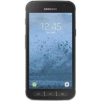 Samsung Xcover 4 Smartphone débloqué 4G (Ecran : 5 Pouces: Amazon.fr: High-tech