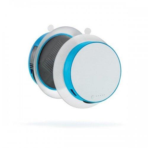 XD Design Solar-Ladegerät für Fenster (Blau)