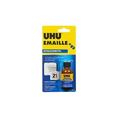 UHU Reparaturmittel Emaille,