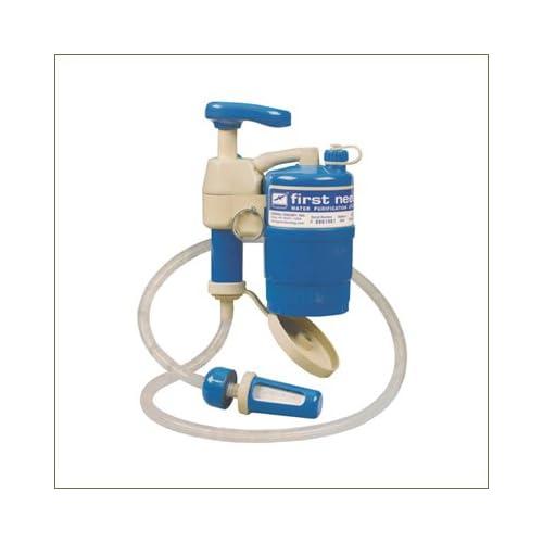 41xnhXSLZeL. SS500  - General Ecology First Need XLE Water Purifier