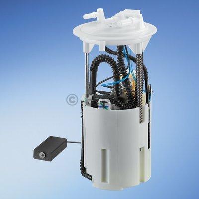 Unité d'injection de carburant 0 580 203 004
