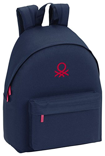 ucb-united-colors-of-benetton-backpack-tasche-32-cm-x-14-cm-x-40-cm-schulrucksack