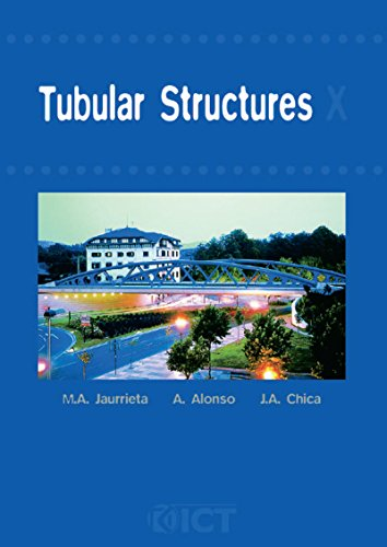 Tubular Structures X: Proceedings of the 10th International Symposium, Madrid, Spain, 18-20 September 2003