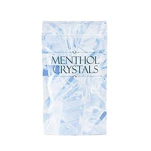Mentholkristalle 100g