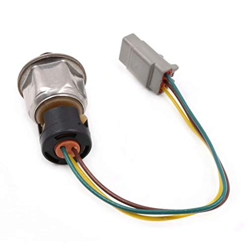 Lovey-AUTO OEM # 1845536C91 3PP6-8 Fuel Pressure Sensor ICP Sensor  Internitional for Navistar 04-07 MAXXFORCE DT466E DT570 1845536C91 3PP6-8