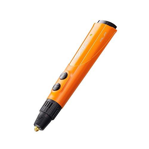 XYZ Printing da Vinci 3D Pen, 1,75 mm Ungiftige PLA-Filament-Nachfüllung (Da-vinci-geräte)
