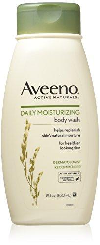 Aveeno Daily Moisturizing Body Wash - 18 Oz (Aveeno Bath)