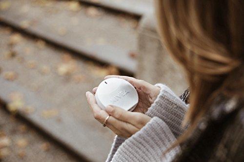 NIVEA Eau de Toilette (1 x 30 ml) mit unvergleichbarem Duft der NIVEA Creme im edlen Parfum-Flakon & NIVEA Schmuckdose, Damenduft ergänzt NIVEA Pflegeprodukte