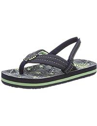 b904440cea97 Amazon.co.uk  Reef - Flip Flops   Thongs   Boys  Shoes  Shoes   Bags