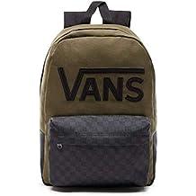 949f6e248df9e zaino vans new skool backpack VN0002TLNDZ 000
