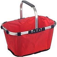 MyLifeUNIT alta qualità pieghevole cestino da picnic Famiglia picnic picnic