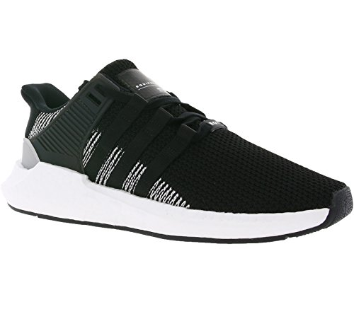 Adidas Eqt Support 93/17 By9509, Chaussures De Fitness Pour Homme Noir (negbas / Negbas / Ftwbla)