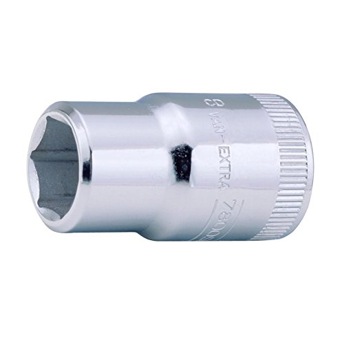 Bahco SB7800SM-32 BHSB7800SM-32 Douilles, Argent