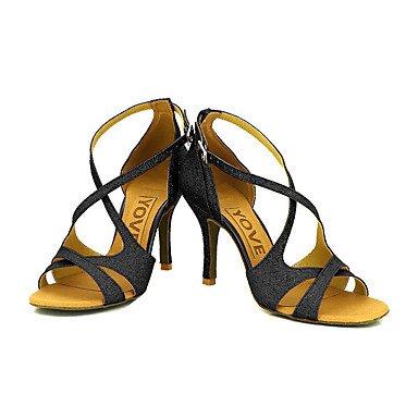 Silence @ Chaussures de danse de Profession pour femme bleu