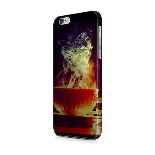 NEW* AS ROMA Tema iPhone 5/5s/SE Cover - Confezione Commerciale - iPhone 5/5s/SE Duro Telefono di plastica Case Cover [JFGLOHA006361] ALICE IN WONDERLAND ANIMATION#02