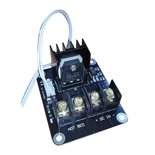 CDKJ expansión Impresora módulo módulo 2pin 3D para Anet A8 A6 A2 e