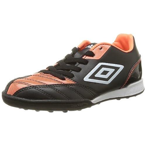 Esquadra Tt, Chaussures de football homme - Noir (Black/White/Scuba Blue), 42 EU (8 UK)Puma