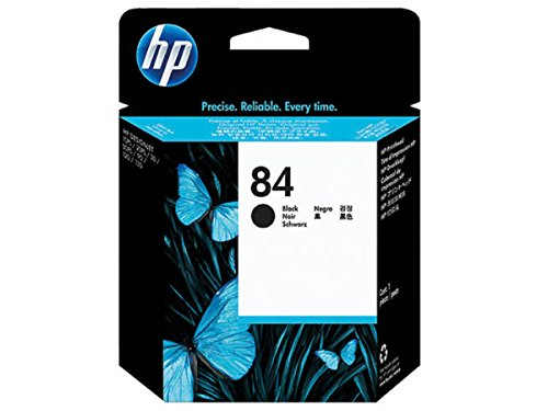 Preisvergleich Produktbild HP original - HP - Hewlett Packard DesignJet 130 (84 / C5019A) - Druckkopf schwarz