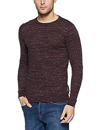 Jack & Jones Men's Cotton Sweater