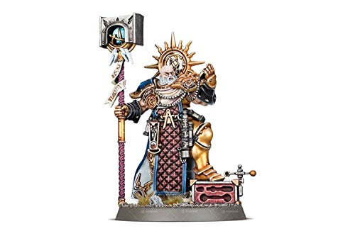 Warhammer - Age of Sigmar Lord-Ordinator - Word A Round Spiel