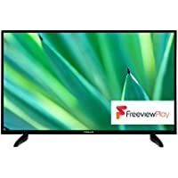 """Finlux 43"""" Full HD Smart LED TV with Freeview Play (43-FFB-5522)"""