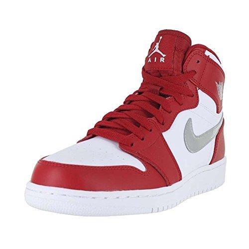 nike-air-jordan-1-retro-high-bg-zapatillas-de-baloncesto-para-nios-rojo-rojo-gym-red-metallic-silver