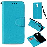 Coque Huawei Honor 5C, SHUYIT Étui Housse en Rétro PU Cuir Flip Case de Protection Portefeuille Etui Cover pour Huawei Honor 5C Cas avec Stand Magnétique Fonction