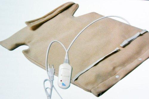 Almohadilla Chaleco CERVICAL Electrica Terapeutica Calor Cuello y Espalda 2592g