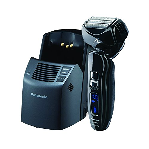Panasonic ES-LA93-K Rasoio Nero rasoio elettrico