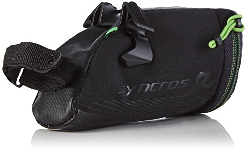 Scott Satteltasche Syncros Speed 280 black black