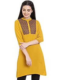 Identiti kurti For Women