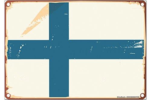 LEotiE SINCE 2004 Fridge Magnet Aventurier Finlande