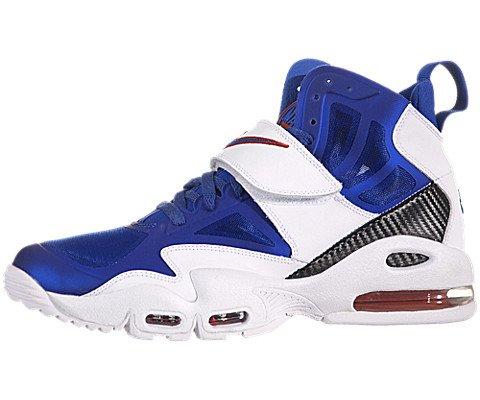 Nike U NK arobill clc99Cap Perf Casquette de Golf, Homme, Bleu (Paramount Blue/White), XS/S