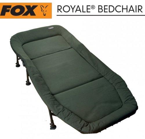 Fox Royale Bedchair