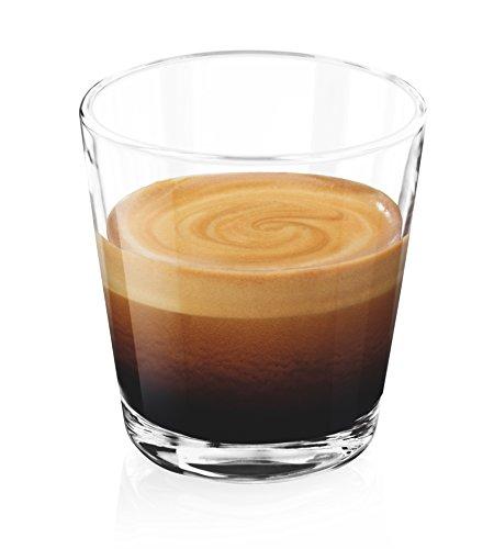 41xo3FxLRhL 50 capsule compatibili Nespresso Professional - 50 capsule gusto Caffè Ristretto