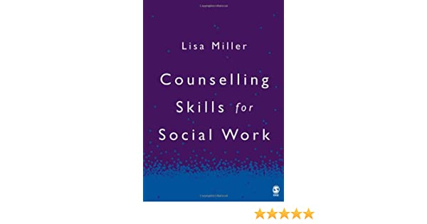 what is counselling in social work