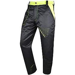 Pantalon protection tronçonneuse taille S Francital - Pièce neuve