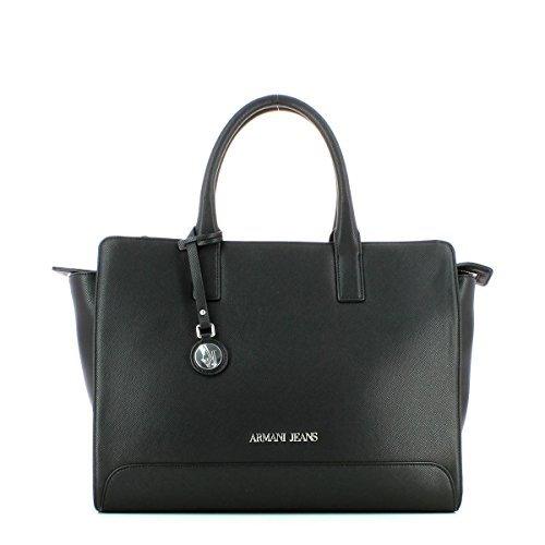 ARMANI JEANS MATT SHOPPING BAG 922570CC858