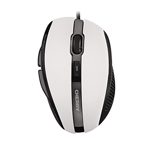 CHERRY Xero Corded Mouse Corded Mouse White -