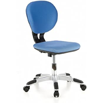 Hjh OFFICE, 670230, Childrens Desk Chair, Swivel Chair, Computer Chair Kids  Room